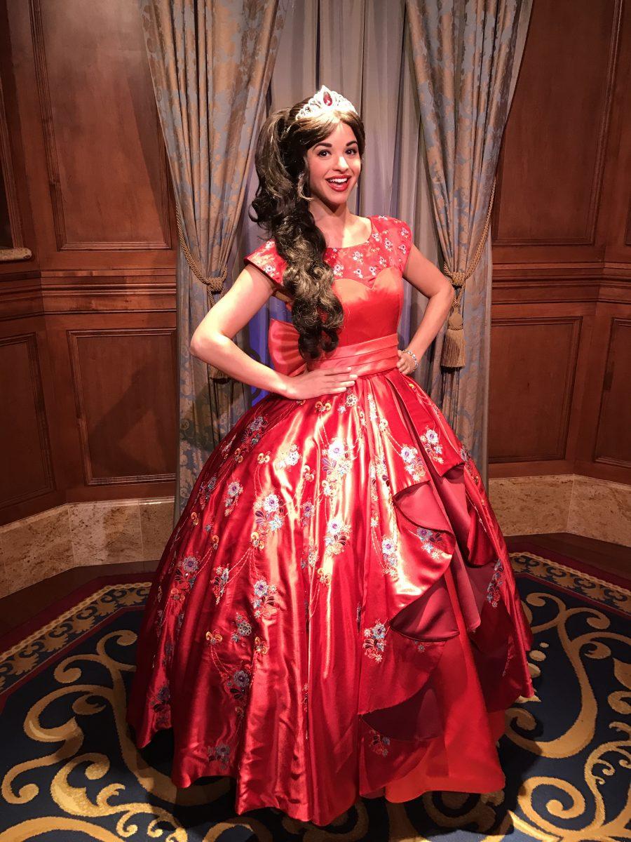 Princess Fairytale Hall The Mickey Wiki Your Walt