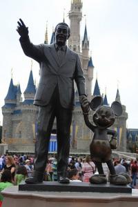 Main Street Usa The Mickey Wiki Your Walt Disney World